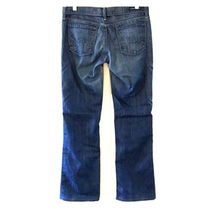 Citizens of Humanity Kelly Stretch Boot Cut Jeans